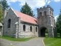 Image for Martin Memorial Chapel - Pittsfield, Massachusetts
