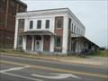 Image for Carolina, Clinchfield & Ohio Railroad Station and Depot - Johnson City, TN