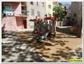 Image for Zone pour enfants de la place Pagnol - Manosque, France