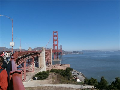 Fort Point - San Francisco