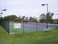 Image for Bethel College Wildcats Tennis