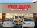 Image for Five Guys - Mason, OH