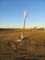 Image for Quanah Parker Trail Arrow- MacKenzie Park, Tulia, Texas