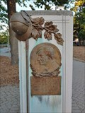 Image for Monument to Commemorate Will Rogers' Last Polo Game