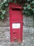 Image for Victorian Post Box, A40 - Llanhamlach, Breconshire