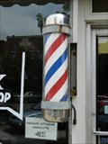 Image for Tom Amyx Barbershop - Lawrence, Ks.
