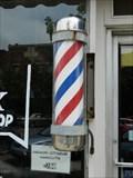 Image for Tom Amyx Barbershop - Lawrence, Ks.