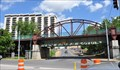 Image for Riverwalk Beale Street Pedestrian Arch Bridge