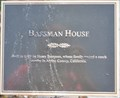 Image for Bassman House