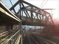 Image for Midland or Dorchester Branch RR Bridge at Readville - Boston, MA