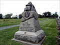 Image for 93rd New York Infantry Monument - Gettysburg, PA