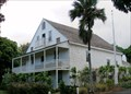 Image for Old Bailey House Museum  -  Wailuku, HI