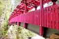Image for Kaslo Trailblazers Bridge - Kaslo, BC