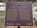 Image for Personnage historique national d'Honoré Mercier, Saint-Hyacinthe, Québec