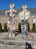 Image for Berlin Wall - Hyde Park, NY