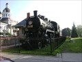 """Image for C.P.R. Engine 1095 - """"The Spirit of Sir John A """"-  Kingston, Ontario, Canada"""