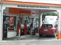 Image for OLDEST - Operating Petrol Station in New Zealand - Russell, Northland