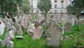 Image for Old Jewish Cemetery, Prague, Czech Republic