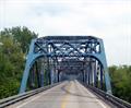 Image for Scott Lucas Truss Bridge - Havana, IL