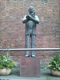 Image for Dietrich Bonhoeffer - Hamburg, Deutschland
