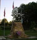 Image for Veterans Memorial ~ Crab Orchard Tennessee