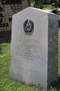 Image for Las Rucias Skirmish -- Las Rucias TX