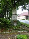 Image for World War Memorial - Urbanov, Czech Republic