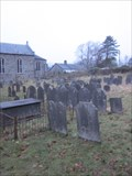 Image for Churchyard Cemetery, Eqlwys Fach, Ceredigion, Wales, UK