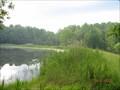 Image for Cub World Lake, Rock Creek, Ohio