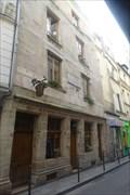 Image for Maison de Nicolas Flamel - Paris, France