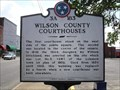 Image for Wilson County Courthouses