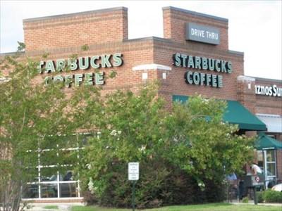 Trussville Shopping Center Starbucks - Starbucks Stores on