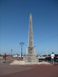 Image for Crimean War Memorial - Clarence Esplanade, Southsea, Portsmouth, Hampshire, UK