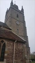 Image for Bell Tower - St Michael - Bodenham, Herefordshire