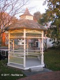 Image for Gazebo at Longyear Museum - Brookline, MA