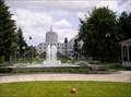 Image for E. M. Waite Memorial Fountain - Salem, Oregon