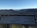 Image for Mt Solitary - Echo Point, Katoomba, NSW, Australia