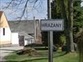 Image for Hrazany village & 13804 Hrazany Asteroid - Hrazany, Czech Republic