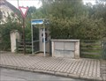 Image for Payphone / Telefonni automat - Trebesice, Czech Republic