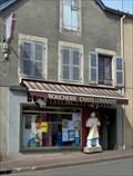 Image for Boucherie Chatillonaise Bio, Châtillon en Bazois, Nièvre, France