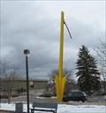 Image for Signal dans l'espace - Montréal, Québec