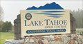 Image for Lake Tahoe Golf Course - South Lake Tahoe, CA