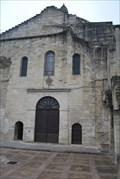 Image for Église Saint-Étienne-de-la-Cité - Périgueux (Dordogne), France