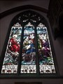 Image for Stained Glass Windows - St Mary - Attleborough, Norfolk