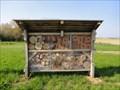 Image for Insektenhotel - Arboretum Bondorf, Germany, BW
