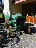Image for John Deere Model D — Fort Langley, BC