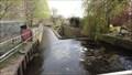 Image for Redundant Flood Lock On Calder And Hebble Navigation - Thornhill, UK