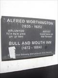 Image for Alfred Worthington - Aberystwyth, Ceredigion, Wales, UK