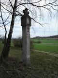 Image for Wayside shrine - Prestavlky (west), Czechia
