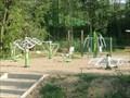 Image for VANAIVAN Fitness Trail, Koprivnice, CZ